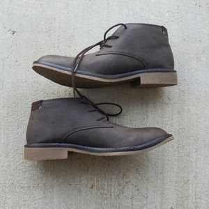 Mens Goodfellow & Co Brown Boots.